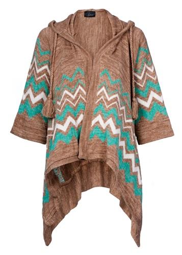 I want - I got's Line Knitwear Contest - The Tsunami