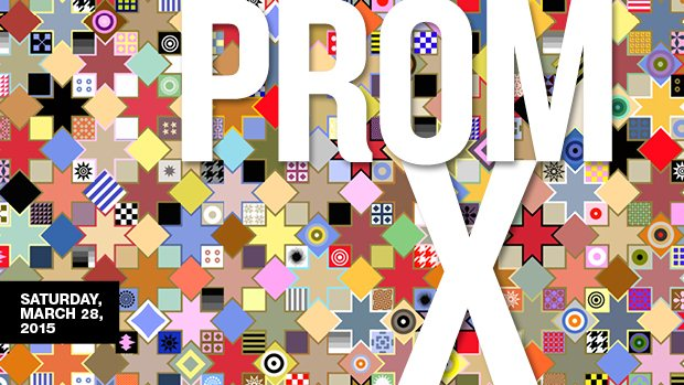 The Final PROM at the ROM - PROM X, March 28, 2015
