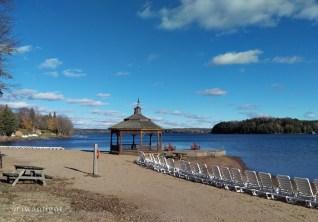 A weekend at Deerhurst, Huntsville, Ontario