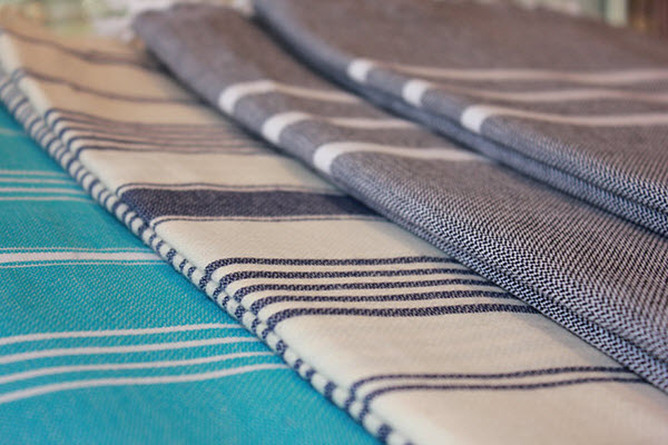 Zebuu Turkish Towels