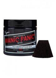 manic panic raven hair dye