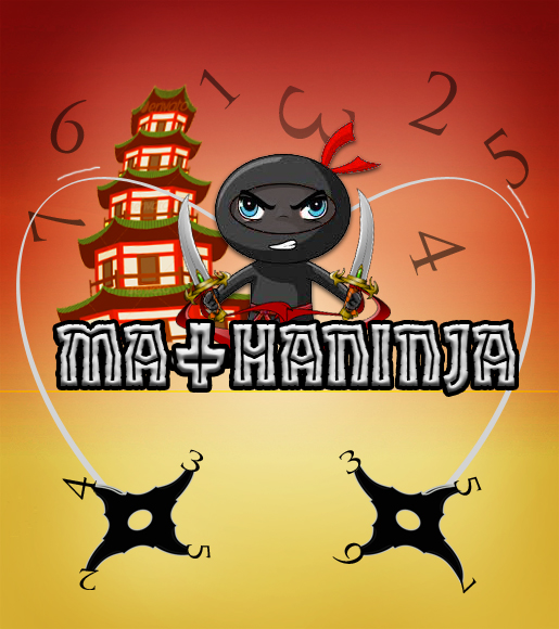 Simple Ninja Game Adobe Air for Android Source Code