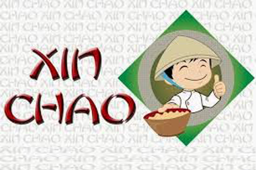 Xin Chao Restaurant Menu App Android Source Codes