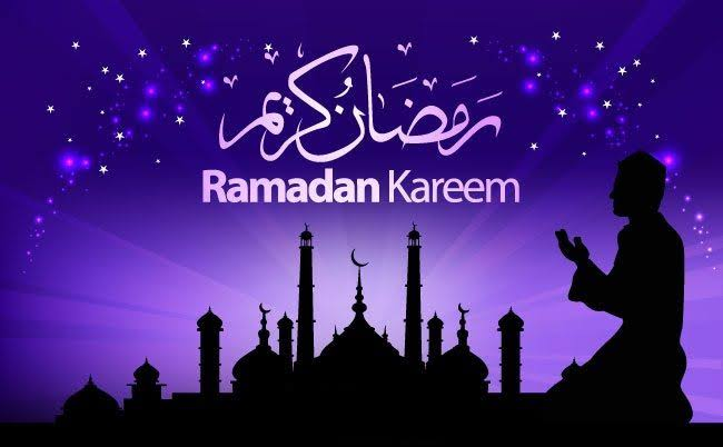 Insyaallah, Kita Ramadhan lagi