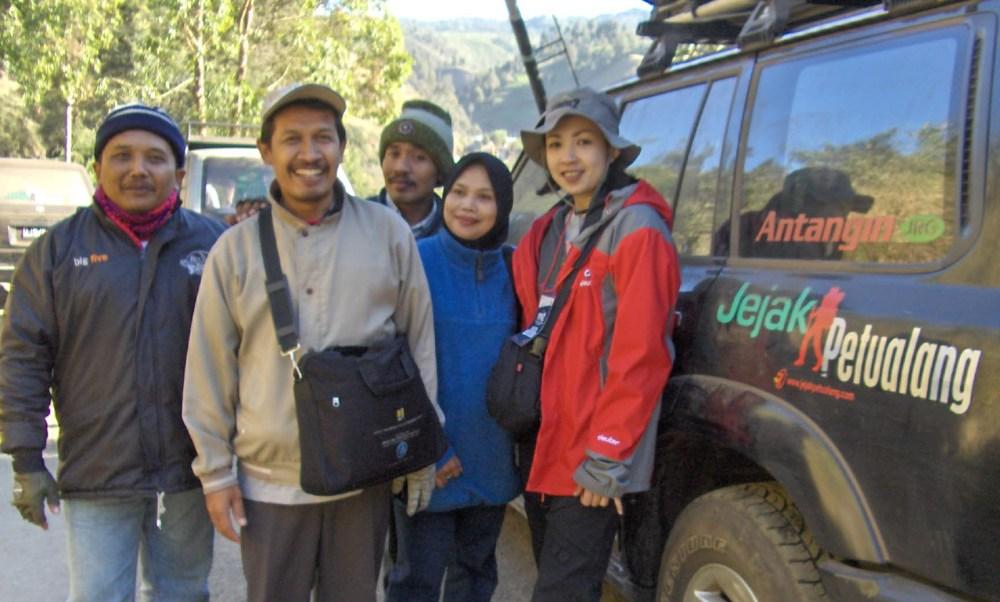 Ngadas-Bromo-Tengger, never-ending journey (6/6)