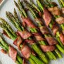 Bacon Wrapped Asparagus Recipe I Wash You Dry
