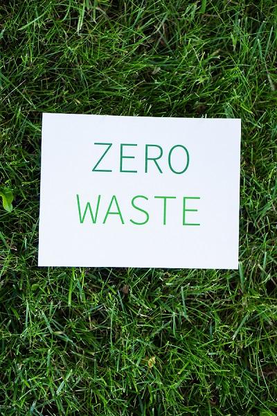 Implementar gestão de resíduos