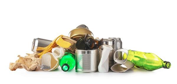 Gestão de resíduos em restaurantes