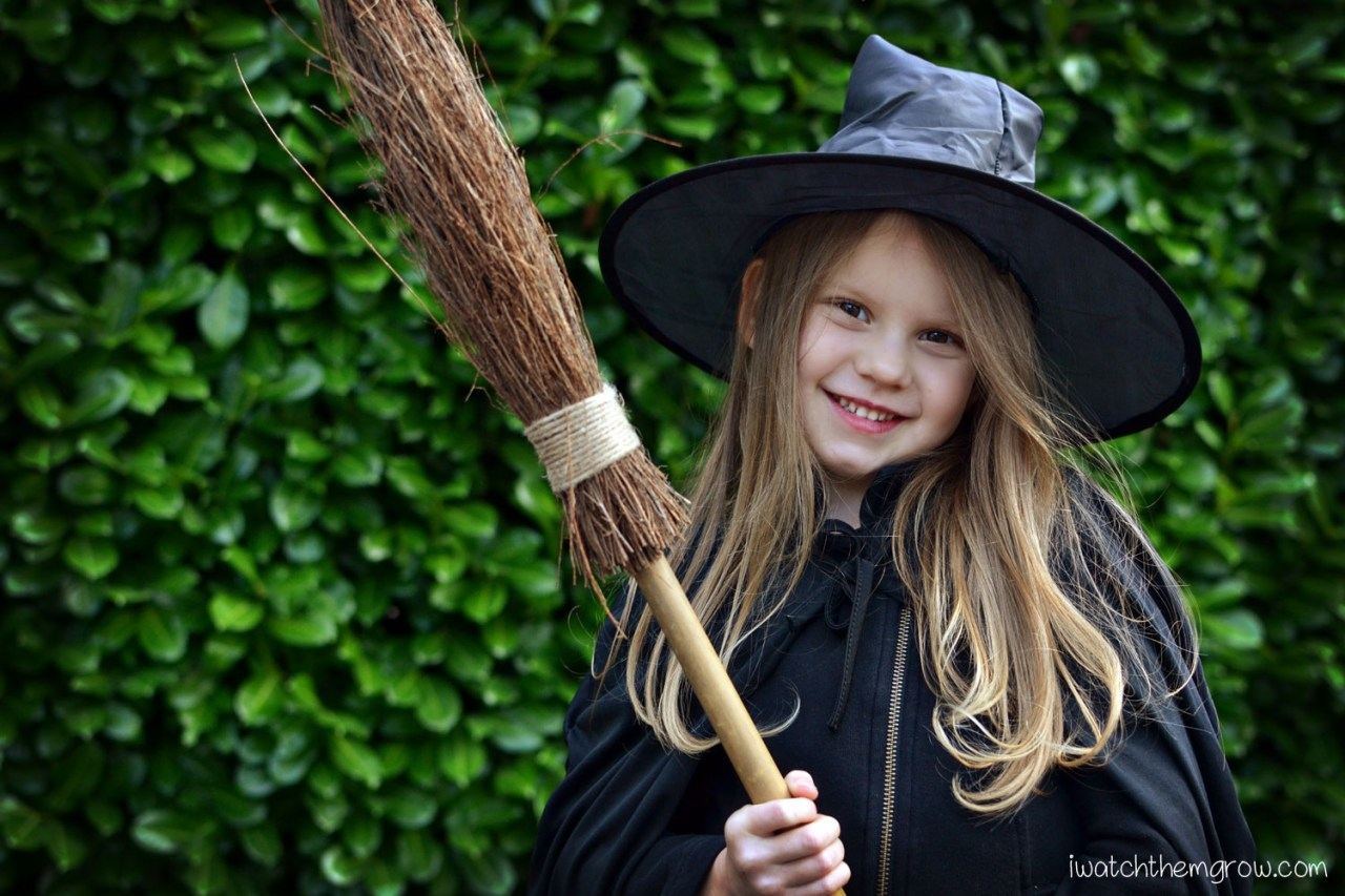 Tips for GREAT Halloween costume photos this year!