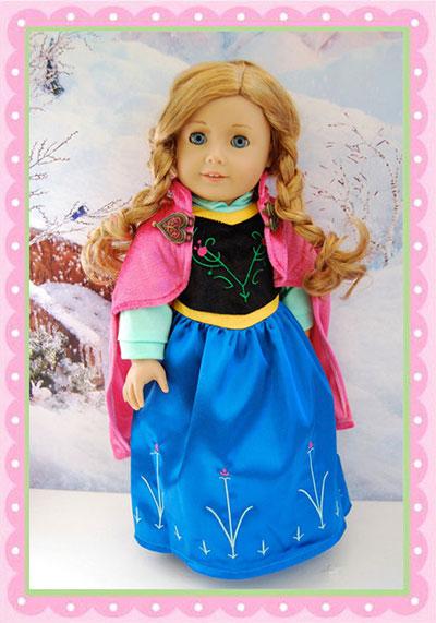 Anna-doll-dress