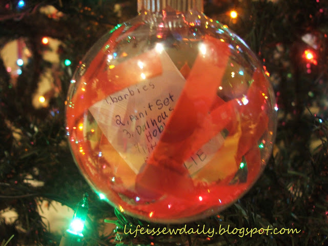 5 handmade christmas tree decorations List of christmas ornaments