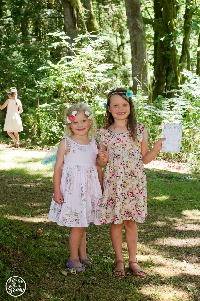 So many great fairy party games and activity ideas!
