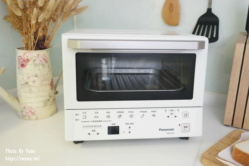*體驗*Panasonic日本超人氣智能烤箱NB-DT52。從烤土司到烹飪都能簡單輕鬆完成 @ 洋娃娃的夢幻城堡♡MAKE UP ...