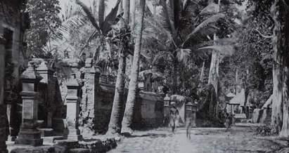 Bali Jadul 1