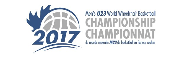 Wheelchair Basketball Canada To Host 2017 Men's U23 World Championship In Toronto
