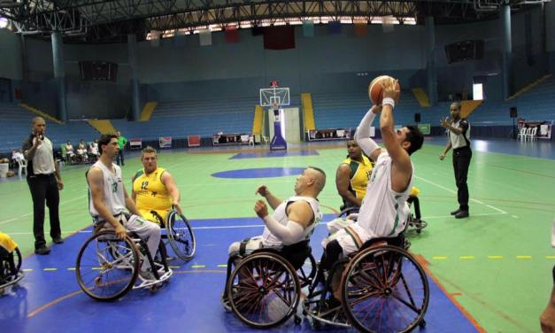IWBF Africa Zone host all-inclusive wheelchair basketball event