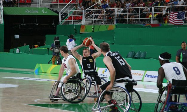 USA Men go 2-0 with second win against Germany