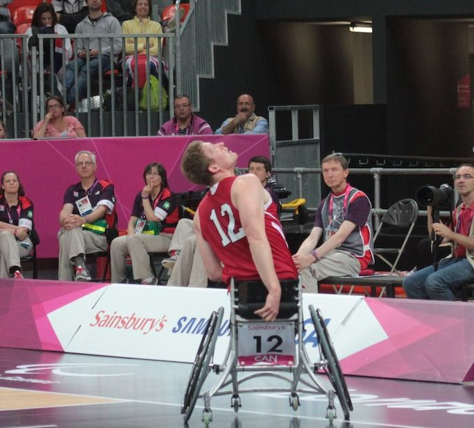 Patrick Anderson's predictions for the Paralympic Games