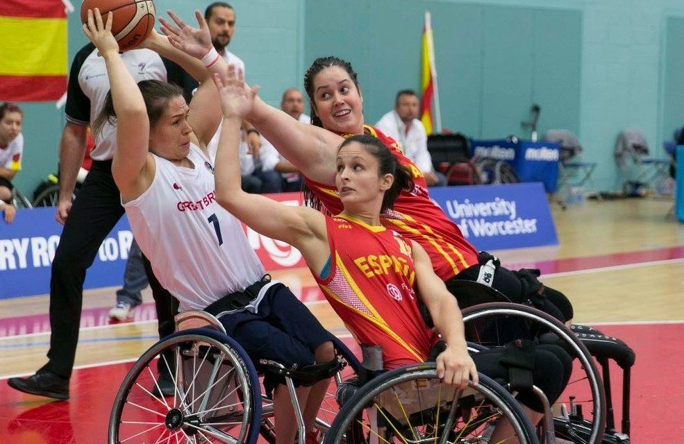 European Championships A 2017 awarded to Spain