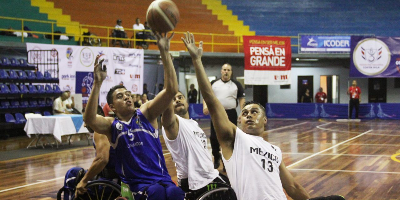 Centro Basket Costa Rica 2016 quarter finals decided