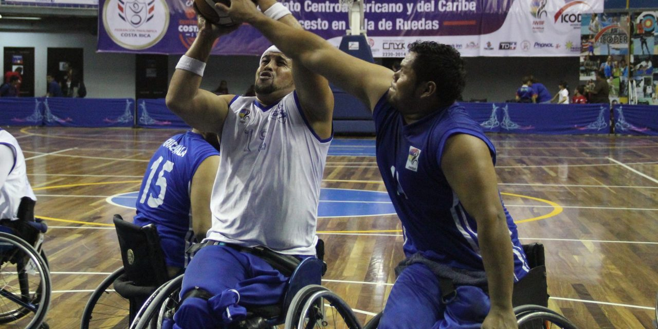 Puerto Rico and Mexico through to final of Centro Basket 2016