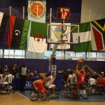 IWBF Africa World U23 Qualifiers move to Johannesburg