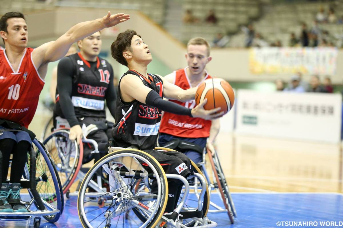 uncategorized iwbf hosts win kitakyushu champions cup