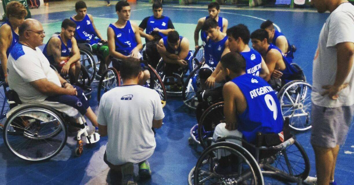IWBF Americas Zone set for Under 23 qualification tournament
