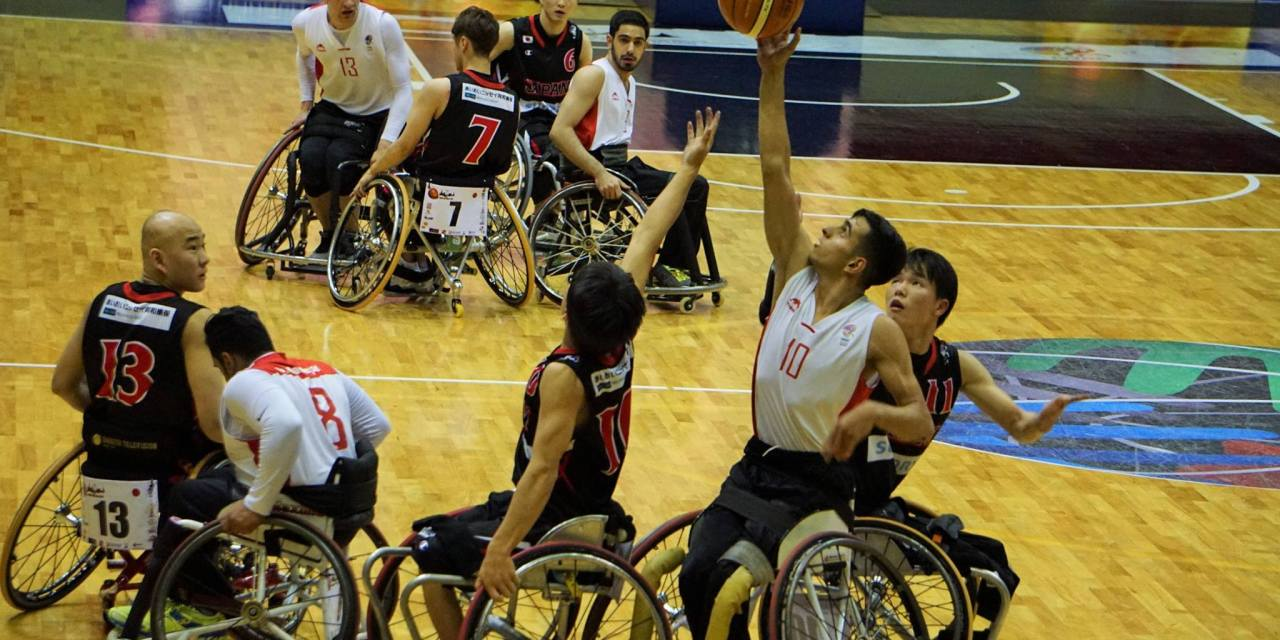 Semi-finals for IWBF AOZ U23 qualifying tournament confirmed