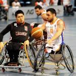 Parantee-Psylos organise 12th Easter Wheelchair Basketball Tournament