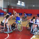 Round-up of day two at the Womens South American Championships