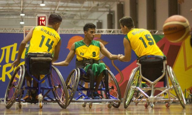 Brazil U23's hoping to emulate their senior men's team success
