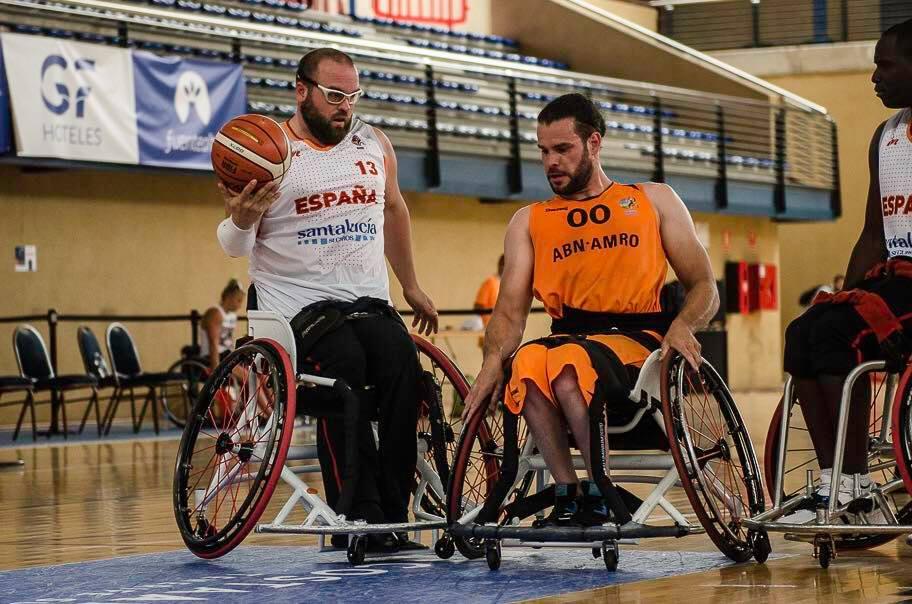 European Championships Division A men's quarter-finals decided
