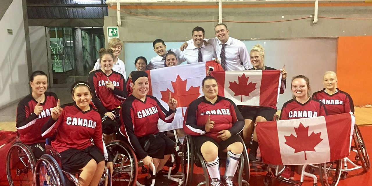 Canada crowned Americas Cup 2017 Champions