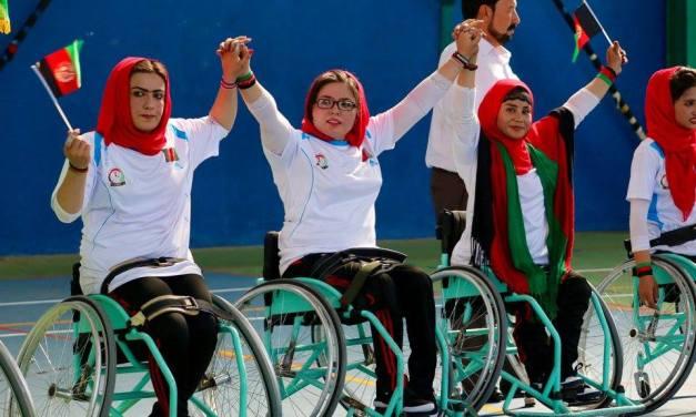 Afghanistan women and Thailand U23 men win Bali Cup