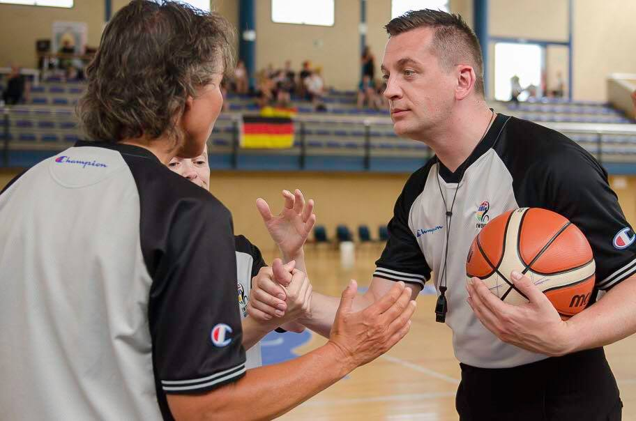 German translations of updated IWBF Rules and Interpretations now available