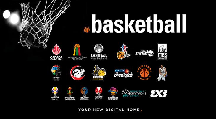 IWBF launch new wheelchair.basketball domain name