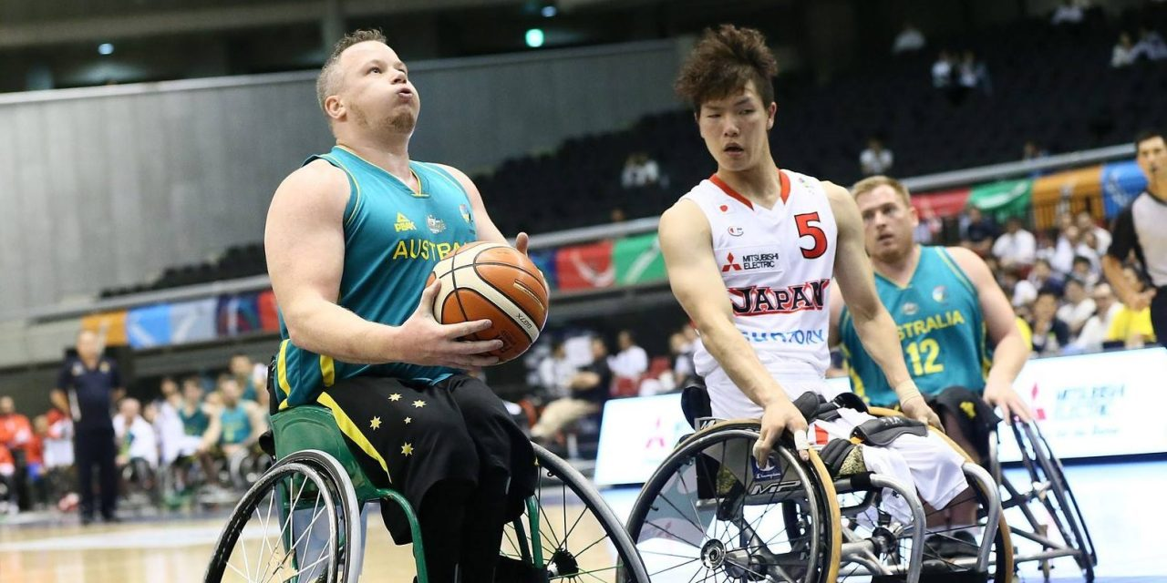 Australian Rollers looking to maintain undefeated record at Asia Oceania Championships