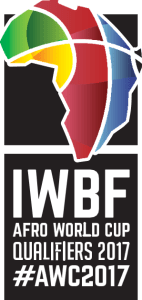 #Africa World Cup Qualifiers 2017 Logo