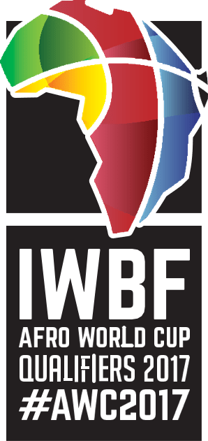 Africa World Cup Qualifiers 2017 Logo
