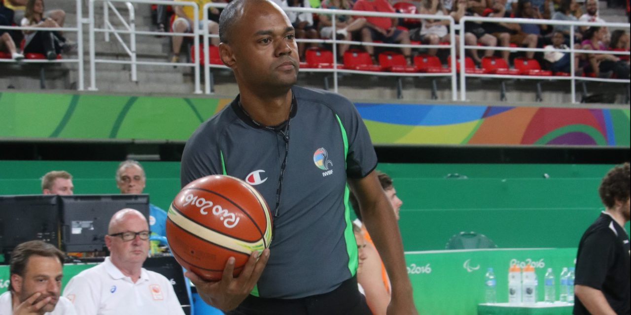Changes to the Official Wheelchair Basketball Rules announced