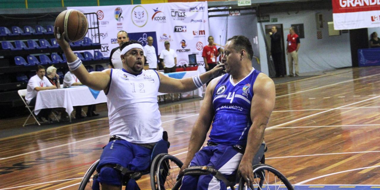 Teams set for 2018 Para Central American Games