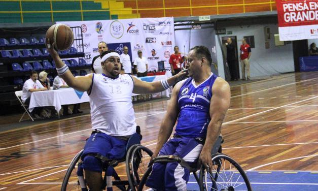 Teams set for 2018 Para Central American Games