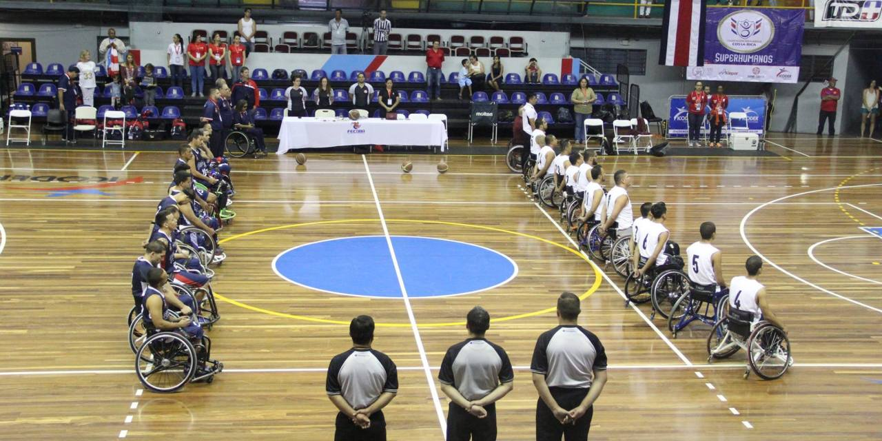 IWBF Americas ITO's named for 2018 Para Central American Games