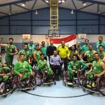 Iraq win West Asia Qualifying Tournament