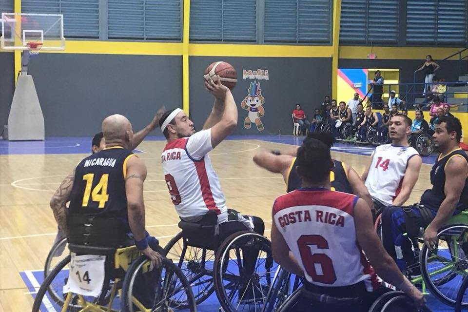 Countries confirmed for 2018 Men's Central America and Caribbean Championship
