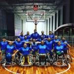 Brazil men's team named for 2018 World Championships