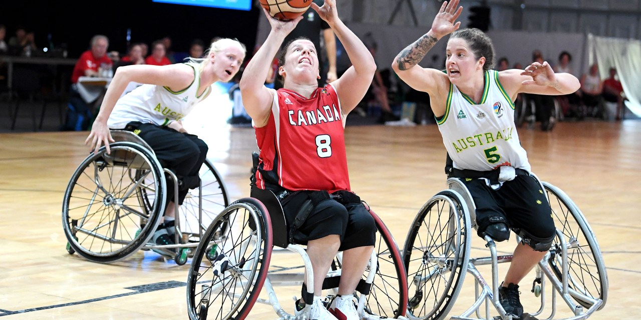 Canada women survive overtime thriller against Australia Gliders