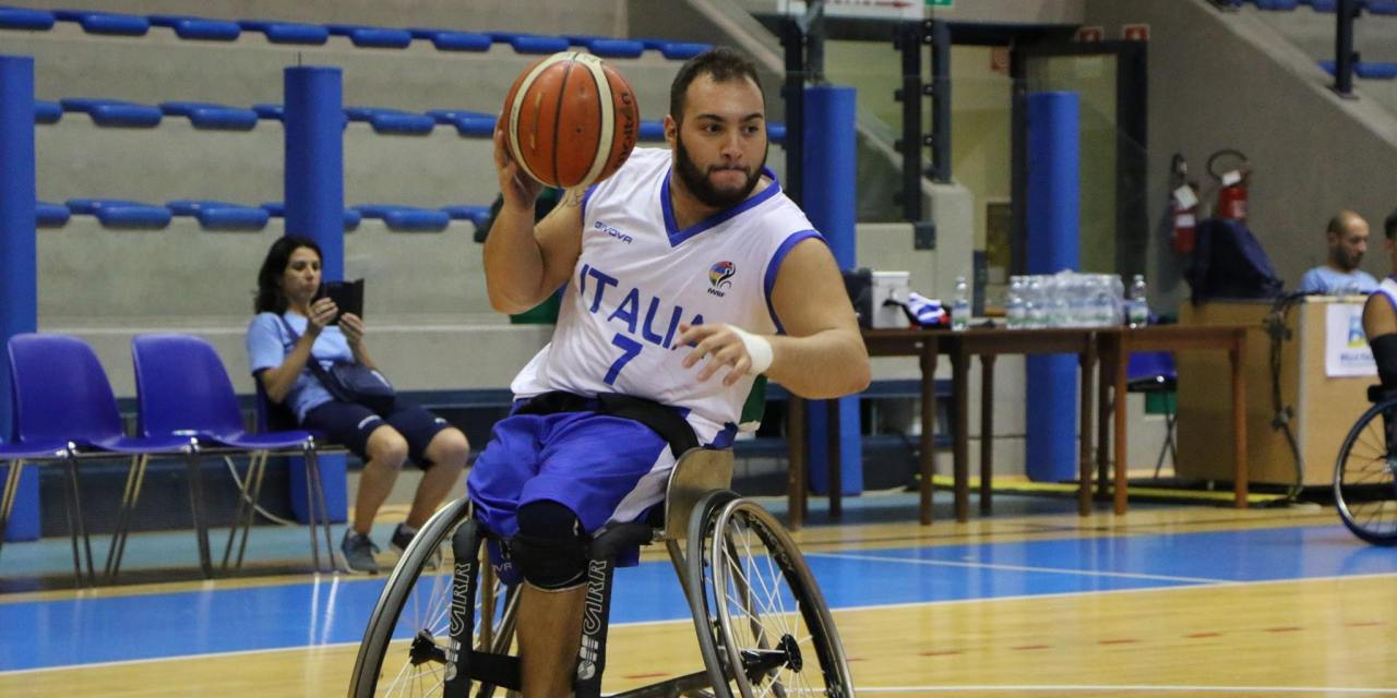 Eight nations set to compete in 2018 U22 Men's European Championships