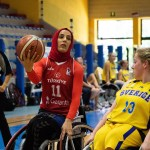 Turkey win Women's European Championships Division B